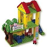 Acquista Peppa Pig Parco giochi - Costruzioni