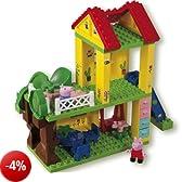 Peppa Pig Parco giochi - Costruzioni