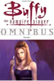 Buffy the Vampire Slayer Omnibus, Vol. 1