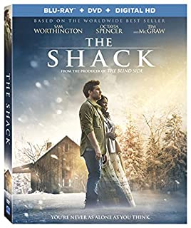 Book Cover: Shack, The