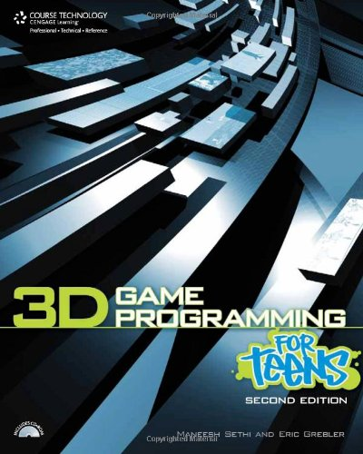3D Game Programming for Teens )