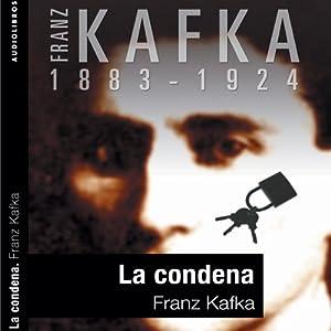 La condena [Condemnation] | [Franz Kafka]