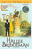 img - for Topaz Heat: The Jewel Series (Volume 3) book / textbook / text book