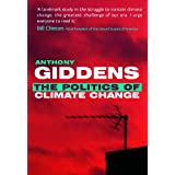 Politics of Climate Changeby Anthony Giddens