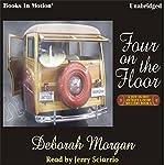 Four on the Floor: Antique Lover's Mysteries #4 | Deborah Morgan