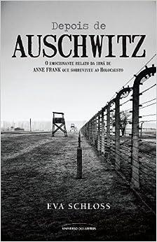 Depois de Auschwitz - After Auschwitz (Em Portugues do Brasil): Eva