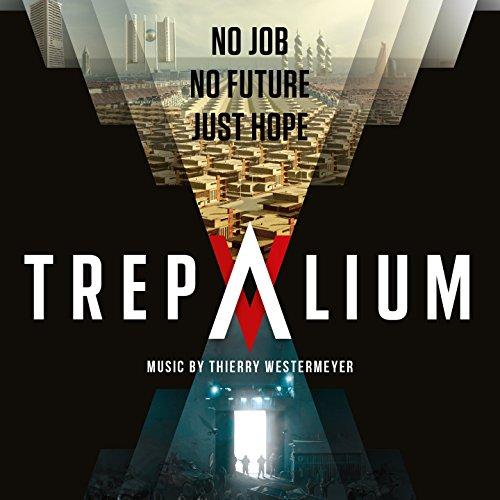 Trepalium Main Title