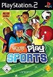 echange, troc EyeToy: Play - Sports [import allemand]
