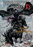 Vampire Hunter D Volume 21