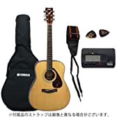 ヤマハ × オフプライス楽器 特別企画 F600 アコースティック ギター エントリーモデル