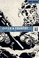 Queen & Country The Definitive Edition Volume 2: v. 2