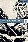 Queen & Country: The Definitive Edition (Volume 2)