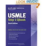 USMLE Step 1 QBook (Kaplan Medical Books)