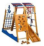 """Kindersport Ecke """"Pirat"""" Klettergerüst - 2"""