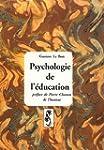 Psychologie de l'�ducation