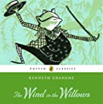 Wind in the Willow Unabridged Compact...