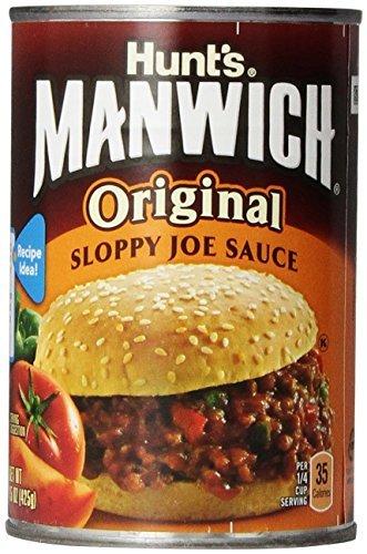 hunts-manwich-sloppy-joe-sauce-original-15-oz-pack-of-3-by-hunts
