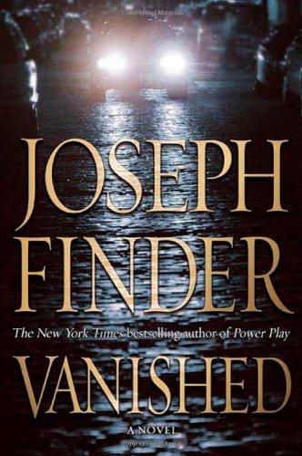 Image of Vanished (Nick Heller )