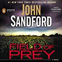 Field of Prey: Lucas Davenport, Book 24 Audiobook by John Sandford Narrated by Richard Ferrone