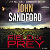 Field of Prey: Lucas Davenport, Book 24 | John Sandford