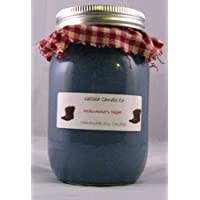 Midsummer's Night 16oz Hand Poured Soy Candle