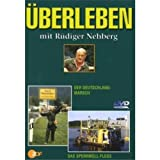 Abenteuer vor der Haustr mit Rdiger Nehberg (4 DVDs)