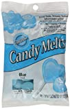 Wilton Candy Melts Blue 340 g (Pack of 3)