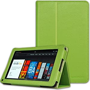 CaseCrown Bold Standby Case for Kindle Fire