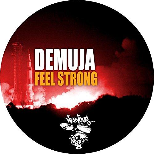 Demuja-Feel Strong-WEB-2014-SPANK Download