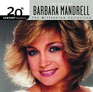 The Best of Barbara Mandrell - 20th Century Masters: Millennium Collection