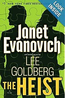 The Heist - Janet Evanovich,Lee Goldberg