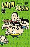 Shin Chan Saison 2 Vol.21