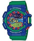[カシオ]CASIO 腕時計 G-SHOCK Hyper Colors GA-400-2A メンズ [逆輸入モデル]