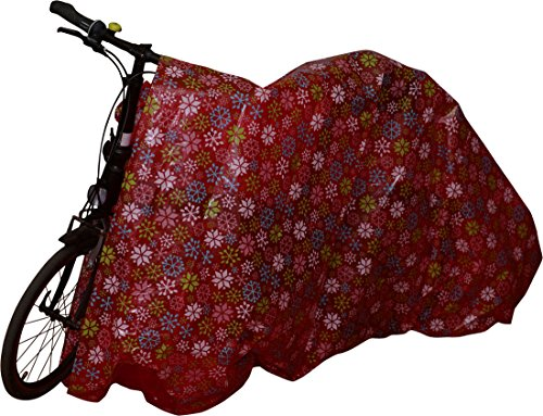 Jumbo gift bag for giant gifts; Bike Bag 60