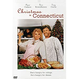 Christmas in Connecticut starring Tony Curtis.