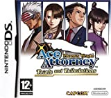 echange, troc Ace attorney phoenix wright trials and tribulations