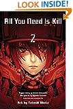 All You Need is Kill, Vol. 2 (All You Need is Kill (manga))