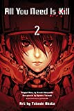 img - for All You Need is Kill, Vol. 2 (All You Need is Kill (manga)) book / textbook / text book