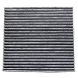 HQRP Activated Carbon / Charcoal Air Cabin Filter for Lexus RX350 2007 2008 2009