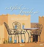 Ein Glück,dass es Freunde gibt! 2015: aufstellbarer Postkartenkalender