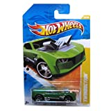 Twinduction '11 Hot Wheels 38/244 Vehicle
