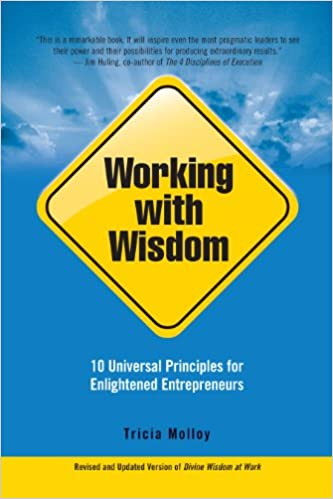 Working with Wisdom: 10 Universal Principles for Enlightened Entrepreneurs