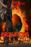 Brimstone, a Paranormal Romance/ Urban Fantasy (Book One of the Forged by Magic Trilogy)