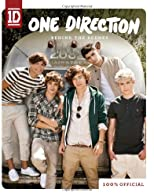One Direction Scrapbook #1