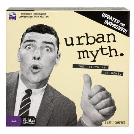 Urban Myth - 1