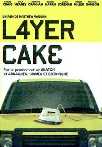 Layer Cake by Daniel Craig