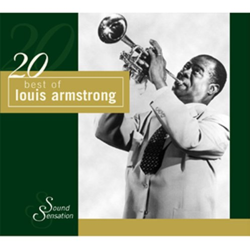 Louis Armstrong - Louis Armstrong Best 20 - Zortam Music