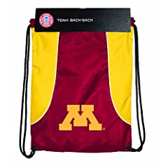 Buy NCAA Minnesota Golden Gophers Axis Backsack by Concept 1