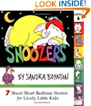 Snoozers: 7 Short Short Bedtime Stori...