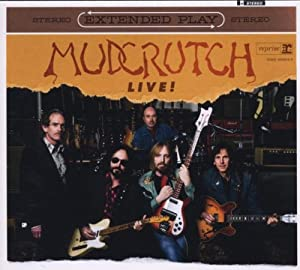 Mudcrutch Live! Extended Play [Us Import]